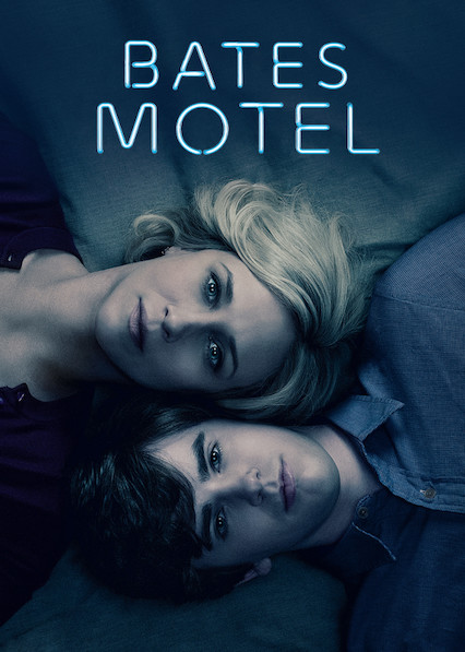 Bates Motel on Netflix Canada