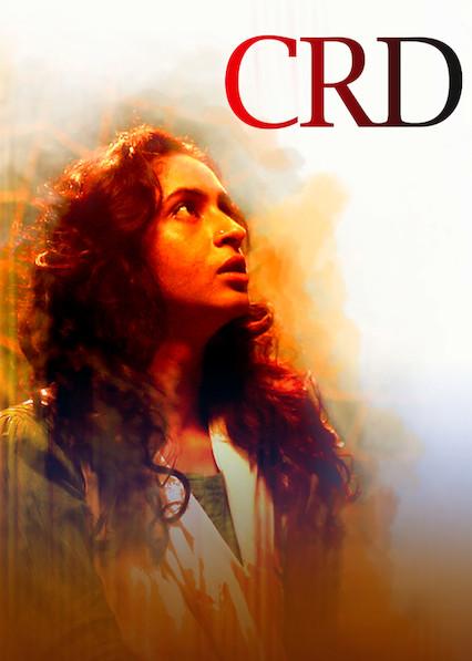 CRD on Netflix Canada