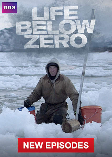Life Below Zero on Netflix Canada