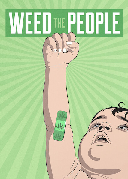 Weed the People on Netflix Canada