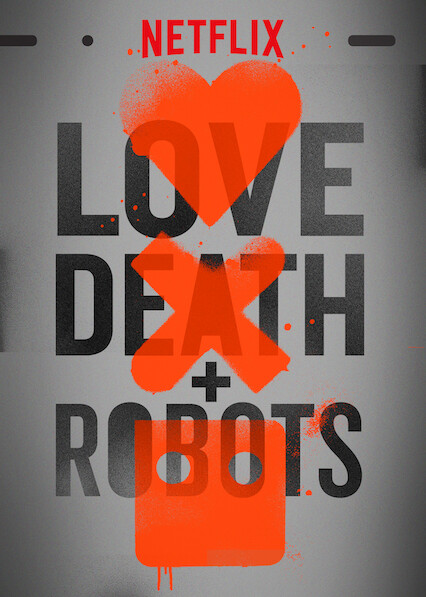 Love, Death & Robots on Netflix Canada