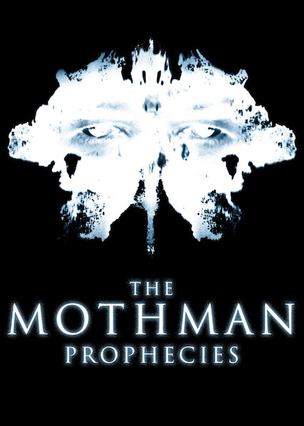 The Mothman Prophecies on Netflix Canada