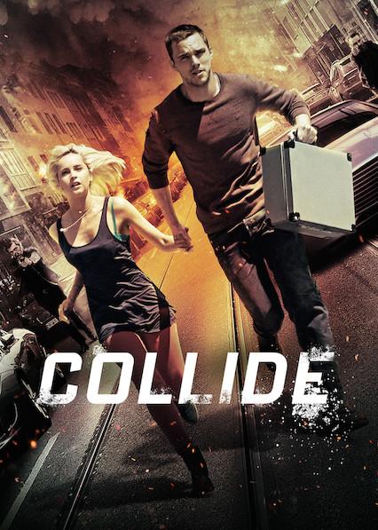 Collide on Netflix Canada