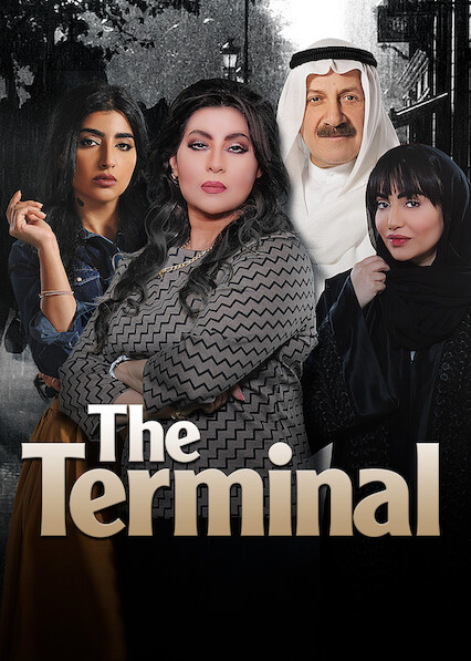 The Terminal on Netflix Canada