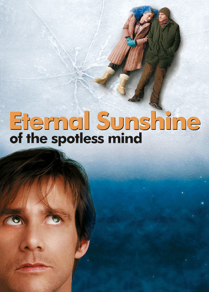 Eternal Sunshine of the Spotless Mind on Netflix Canada