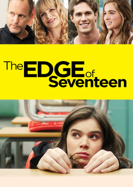 The Edge of Seventeen on Netflix Canada
