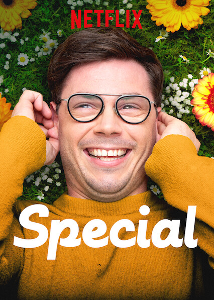 Special on Netflix Canada