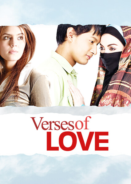 Verses of Love on Netflix Canada