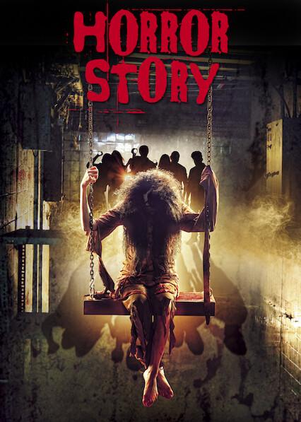 Horror Story on Netflix Canada