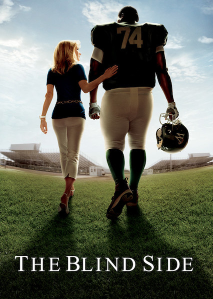 The Blind Side on Netflix Canada